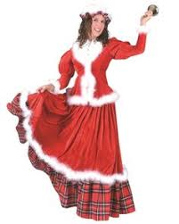 mrs claus costumes exceptional costumes used by santa carlucci and cheryl claus for