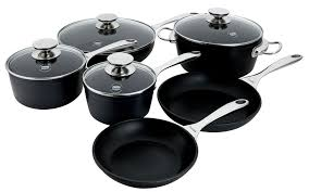 Pots And Pans For Induction Cooktop Best Induction Cookware Reviews 2017 Excellent At Home