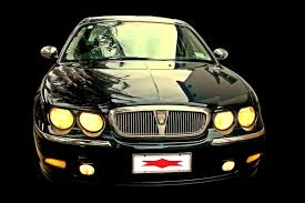 rover 75 connoisseur review youtube