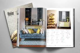 Catalog Shopping For Home Decor by Atelier Catalogue