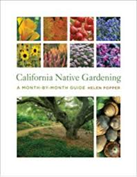 landscaping with native plants of southern california george