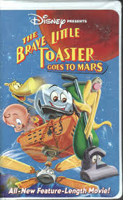 The Brave Toaster Opening U0026 Closing To The Brave Little Toaster Goes To Mars 1998