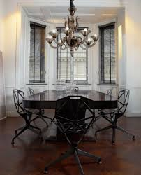 glass chandeliers for dining room murano glass lighting and