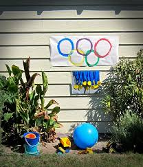Backyard Olympic Games For Adults 26 Best Olympics Fun Images On Pinterest Summer Olympics