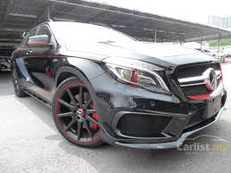 mercedes benz jeep 2015 price mercedes benz gla45 amg 2015 4matic 2 0 in kuala lumpur automatic