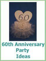 60 year anniversary party ideas best anniversary party ideas 60th anniversary 60