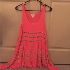 88 off free people dresses u0026 skirts free people sleeveless