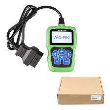 obdstar vag pro auto key programmer no need pin code support new