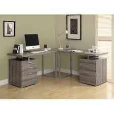 L Shaped Desks Furnituremaxx Desks Hutches L Shaped Or Corner Desk Sears