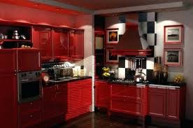 pictures of red kitchen cabinets red kitchen cabinets as well as red kitchen cabinets red kitchen