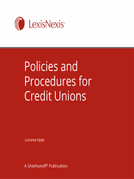 bank policies a working guide to regulatory compliance