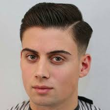 boys comb over hair style best haircuts for guys with round faces men s haircuts