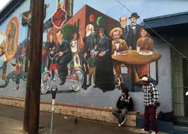What Is A Mural by High Profile Historic Preservationist Makes The Case For Saving