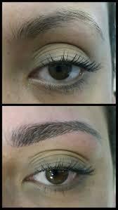 eyebrow shaping archives elegant lashes