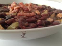 cuisiner les haricots rouges haricots rouges façon créole