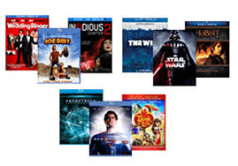 amazon dvd and blu ray black friday black friday movie deals 1 99 3 99 movies on dvd and blu ray