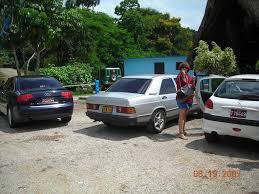 Audi And Mercedes Benz Havana Cuba Frank987ss Flickr