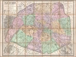 Maps Of Paris France by File 1878 Andriveau Goujon Pocket Map Of Paris France