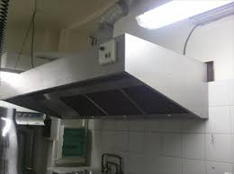 hotte cuisine pro hottes de cuisine pro avec moteur en provence alpes cote d azur
