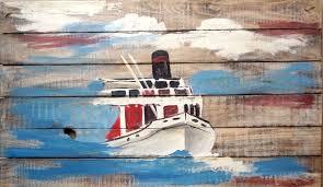 painting artwork on wood painting on wood in uae dubai rak painting wood panel