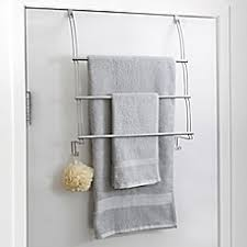 Bathroom Towel Tree Rack Bath Towel Racks Stands Holders U0026 Warmers Bed Bath U0026 Beyond