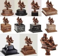 Armchair Racing Gameball Trophies Motorsport Trophies Plaques Awards
