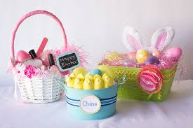 basket easter 3 diy easter baskets for 15 thegoodstuff