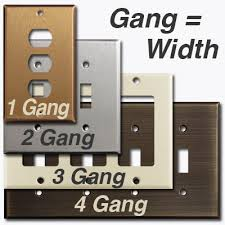 light switch cover dimensions light switch plate outlet cover decora rocker size chart reference