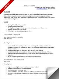 Marketing Resume Example by Best 20 Marketing Resume Ideas On Pinterest Resume Resume
