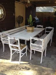 vintage dining room sets dining tables outstanding pedestal trestle dining table