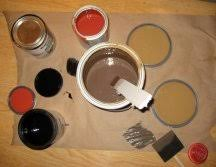 paint disposal how to get rid of paint leftovers