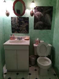 powder room decorating ideas for your bathroom camer design a very blah powder room transforms into a jewel box laurel home