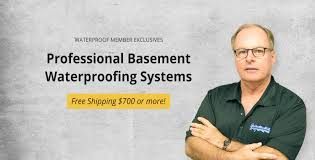 basement waterproofing diy products u0026 contractor foundation
