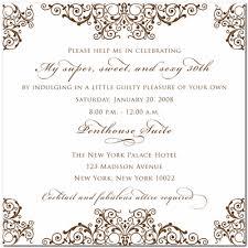 30 birthday invitation wording choice image invitation design ideas