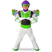 Toy Story Halloween Costumes Toddler Amazon Disney Store Toy Story Buzz Lightyear Halloween