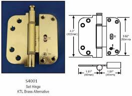 Patio Door Hinges S4001 Hoppe 2 D Vertical Adjustable Door Hinge Set Hinge 850