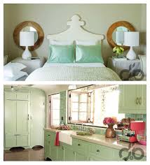 why we love green helpful tips for decorate with mint green color