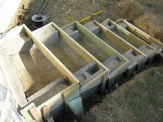 treppe bauen holzkasten für diy gartentreppe unser garten