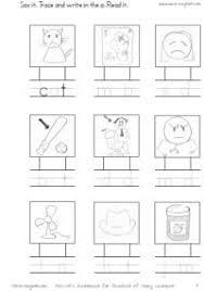 107 best short vowels images on pinterest kindergarten reading