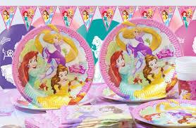 Disney Princess Party Decorations Disney Princess Sparkle Party Kids Party Theme Kids Parties