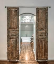 barn door ideas furniture fine sliding barn doors for bathroom diy distressed door
