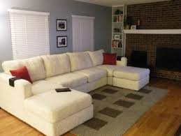 Two Sided Couch Double Chaise Sectional Yay Or Nay