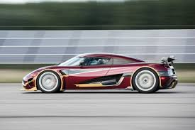 koenigsegg car 2017 koenigsegg u0027s agera rs is the fastest car in the world u2014 for now
