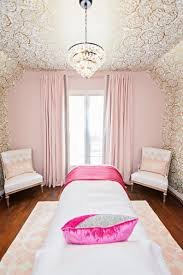 Pink And Gold Bedroom by Luxury With Pink And Gold Bathroom Design Wall Mount Sink And Book