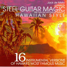 hawaii photo album steel guitar magic hawaiian style by all hawaiian band on