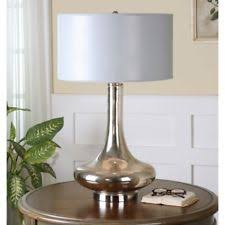 Uttermost Table Lamps On Sale Uttermost Contemporary Glass Table Lamps Ebay