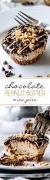 dark chocolate peanut butter truffle brownies yemek tarifi