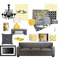 Yellow Decor Ideas Best 25 Grey Yellow Rooms Ideas On Pinterest Yellow Living Room