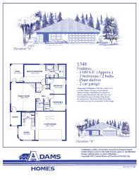 cape coral north adams homes available floor plans