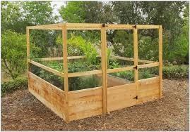 chic elevated raised garden bed kits elevated garden bed plans